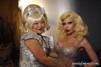 DEPESHA Magazine Designer Fashion Show with Amanda Lepore   #88
