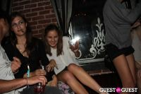 Fashion's Night Out After Party @ Hemingway's #34