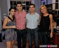 O Salon in Georgetown - Fashion's Night Out #100