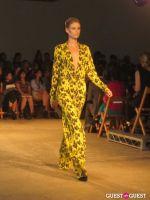 NYFW YIGAL AZROUEL Spring 2012 Collection #20