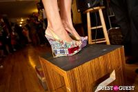 "John Ashford ""Primary Colors - The Art of the Shoe"" Launch Party #41"