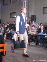 NYFW - TOMMY HILFIGER Men's Spring Summer 2012 #5