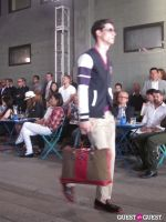 NYFW - TOMMY HILFIGER Men's Spring Summer 2012 #7