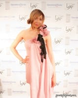 New London Luxe and Operation Smile's Shop for the Cure I - Red Carpet #20