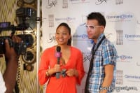 New London Luxe and Operation Smile's Shop for the Cure I - Red Carpet #21