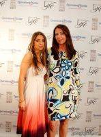 New London Luxe and Operation Smile's Shop for the Cure I - Red Carpet #32
