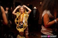 Priestess NYC x Hotoveli Extreme Regime #46