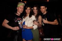 Priestess NYC x Hotoveli Extreme Regime #114