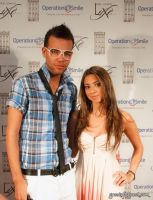 New London Luxe and Operation Smile's Shop for the Cure I - Red Carpet #56