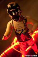 Priestess NYC x Hotoveli Extreme Regime #160