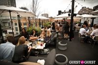 Sunset Brunch Club at STK Rooftop #1