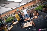 Sunset Brunch Club at STK Rooftop #48
