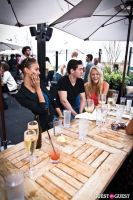 Sunset Brunch Club at STK Rooftop #58
