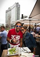 Sunset Brunch Club at STK Rooftop #61