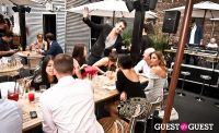 Sunset Brunch Club at STK Rooftop #62