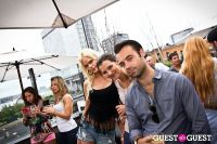 Sunset Brunch Club at STK Rooftop #93