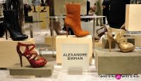 Alexandre Birman at Saks Fifth Avenue #2