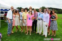 The 27th Annual Harriman Cup Polo Match #27