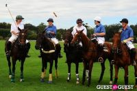 The 27th Annual Harriman Cup Polo Match #128