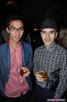Samurai Love Sake and Tsubo Celebrate Timo Weiland Spring Collection #36