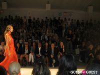 NYFW: Charlotte Ronson Spring 2012 #2