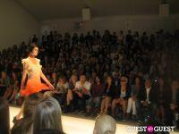NYFW: Charlotte Ronson Spring 2012 #3