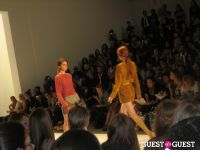 NYFW: Charlotte Ronson Spring 2012 #5