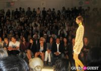NYFW: Charlotte Ronson Spring 2012 #9