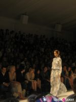 NYFW: Charlotte Ronson Spring 2012 #14