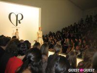 NYFW: Charlotte Ronson Spring 2012 #30