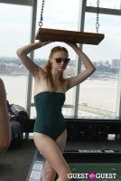 Prism swimwear rocks @ Le Bain #47