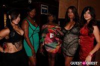 GofG and Taj Pop Up Party #49