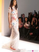 NYFW - JENNY PACKHAM Spring 2012 Collection #21