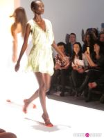 NYFW - JENNY PACKHAM Spring 2012 Collection #24