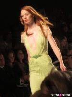 NYFW - JENNY PACKHAM Spring 2012 Collection #25