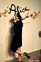Alice and Olivia #22