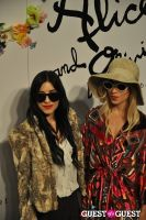 Alice and Olivia #123
