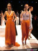NYFW - BIBHU MOHAPATRA Spring 2012 #12