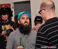 Ed Hardy:Tattoo The World documentary release party #9