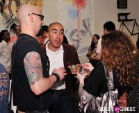 Ed Hardy:Tattoo The World documentary release party #35