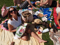 Memorial Day Weekend Picnic #35