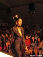 NYFW - ZANG TOI Spring 2012 #4