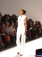 NYFW - ZANG TOI Spring 2012 #9