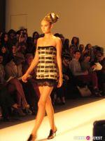 NYFW - ZANG TOI Spring 2012 #12
