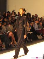 NYFW - ZANG TOI Spring 2012 #15