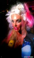 POPLUXE: Richie Rich & SVEDKA Vodka Debut SVEDKA_GRL Halloween Costume New York Fashion Week #58
