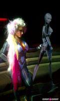 POPLUXE: Richie Rich & SVEDKA Vodka Debut SVEDKA_GRL Halloween Costume New York Fashion Week #64