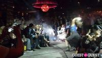 POPLUXE: Richie Rich & SVEDKA Vodka Debut SVEDKA_GRL Halloween Costume New York Fashion Week #75