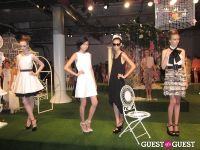 NYFW - ALICE AND OLIVIA Spring 2012 Collection #4