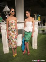 NYFW - ALICE AND OLIVIA Spring 2012 Collection #10